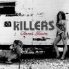 The Killers - Sam's Town: Album-Cover