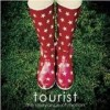 Tourist - The Relevance Of Motion: Album-Cover