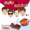 Teriyaki Boyz - Beef Or Chicken: Album-Cover