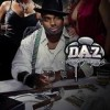 Daz - So So Gangsta: Album-Cover
