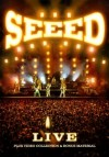 Seeed - Live: Album-Cover