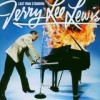 Jerry Lee Lewis - Last Man Standing: Album-Cover