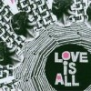 Love Is All - Nine Times That Same Song: Album-Cover