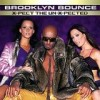 Brooklyn Bounce - X-Pect The Un-X-Pected: Album-Cover