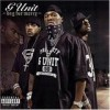 G-Unit - Beg For Mercy: Album-Cover