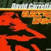 David Carretta - Electro Dash: Album-Cover