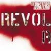The Busters - Revolution Rock: Album-Cover