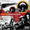 Red Tape - Radioactivist: Album-Cover