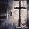 Funhouse - Flames Of Love: Album-Cover