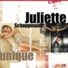 Juliette Schoppmann - Unique: Album-Cover