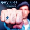 Gary Jules - Trading Snakeoil For Wolftickets: Album-Cover