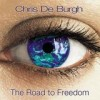 Chris De Burgh - The Road To Freedom: Album-Cover