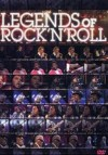 Various Artists - Legends Of Rock 'n' Roll: Album-Cover