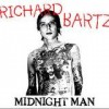 Richard Bartz - Midnight Man: Album-Cover