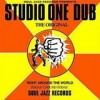 Various Artists - Studio One Dub: Album-Cover