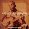 John Lee Hooker - Jack O'Diamonds: Album-Cover