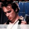 Jeff Buckley - Grace (Legacy Edition): Album-Cover