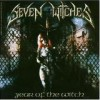 Seven Witches - Year Of The Witch: Album-Cover