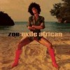 Zoe - Exile African: Album-Cover