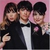 Le Tigre - This Island: Album-Cover