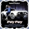 Raphael Saadiq - As Ray Ray: Album-Cover