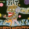 Various Artists - Feet: Album-Cover