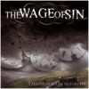 The Wage Of Sin - A Mistaken Belief In Forever: Album-Cover