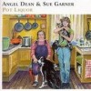 Angel Dean & Sue Garner - Pot Liquor: Album-Cover