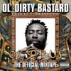 Ol' Dirty Bastard - Osirus: Album-Cover