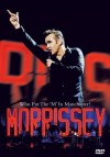 Morrissey - Who Put The 'M' In Manchester?: Album-Cover