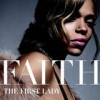 Faith Evans - The First Lady: Album-Cover
