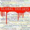 Global Deejays - Network: Album-Cover