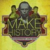 Thunderbirds Are Now! - Make History: Album-Cover
