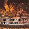 The Good, The Bad And The Queen - The Good, The Bad And The Queen: Album-Cover