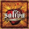 Saliva - Blood Stained Love Story: Album-Cover