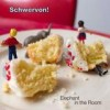 Schwervon - Elephant In The Room: Album-Cover