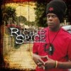 Richie Spice - In The Streets To Africa: Album-Cover