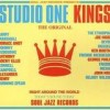 Various Artists - Studio One Kings: Album-Cover