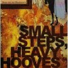 Dear And The Headlights - Small Steps, Heavy Hooves: Album-Cover
