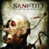 Sanctity - Road To Bloodshed: Album-Cover