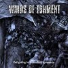 Winds Of Torment - Delighting In Relentless Ignorance: Album-Cover