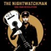 The Nightwatchman - One Man Revolution: Album-Cover