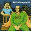 BC Camplight - Blink Of A Nihilist: Album-Cover