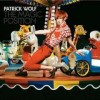 Patrick Wolf - The Magic Position: Album-Cover