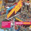 Groove Armada - Soundboy Rock: Album-Cover
