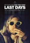 Gus Van Sant - Last Days: Album-Cover