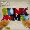 Toni L & Safarisounds - Funkanimal: Album-Cover