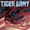 Tiger Army - Music From Regions Beyond: Album-Cover