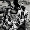 The White Stripes - Icky Thump: Album-Cover