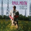 Raul Midón - A World Within A World: Album-Cover